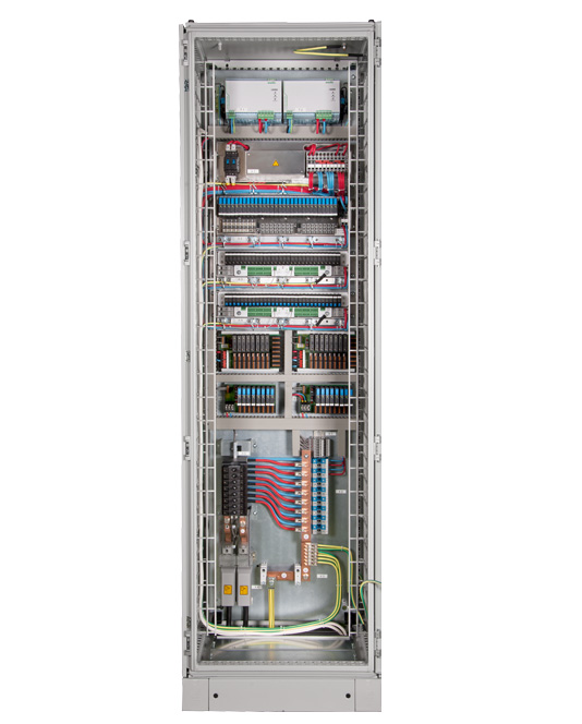 Circuit Protection Cabinet Systems